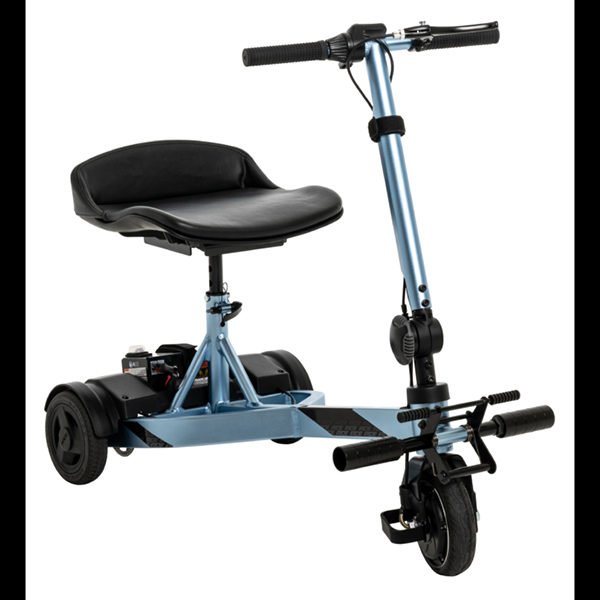 I-RIDE travel scooter